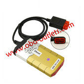 Delphi DS150 OBD interface with or without bluetooth