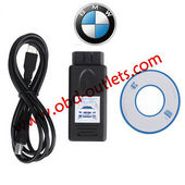 BMW Scanner 1.4.0 Diagnostic Interface Code Reader Scan Tool