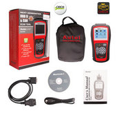 Autel AutoLink AL519 OBD2 CAN Scanner Tool